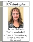 Jacque Baldwin You're wonderful!