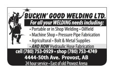 For all your WELDING needs
