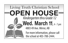Living Truth Christian School Open House
