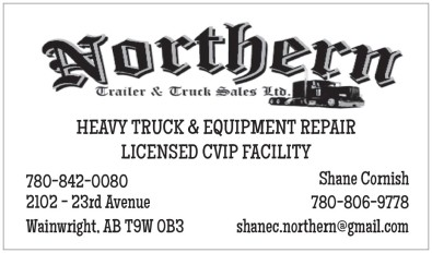 HEAVY TRUCK & EQUIPMENT REPAIR