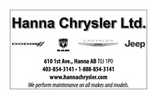 Hanna Chrysler perform maintenance on all makes and models.