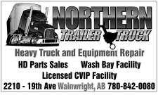 Northern Trailer Truck Heavy Truck and Equipment Repair