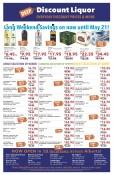 DEEP Discount Liquor EVERYDAY DISCOUNT PRICES & MORE