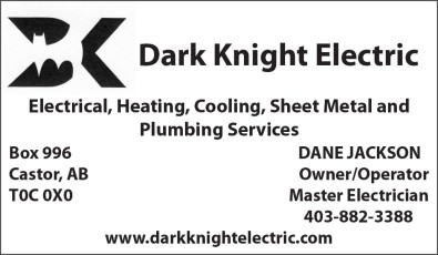Dark Knight Electric