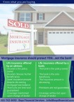 Mortgage insurance should protect YOU... not the bank!