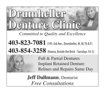 Drumheller Denture Clinic Committed To Quality And Excellence