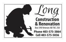 Long Construction & Renovation