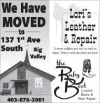 Lori's Leather & Repair