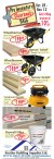 Pre Inventory Clearance SALE at Stettler Building Supplies