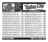 Valley City Auto SALES