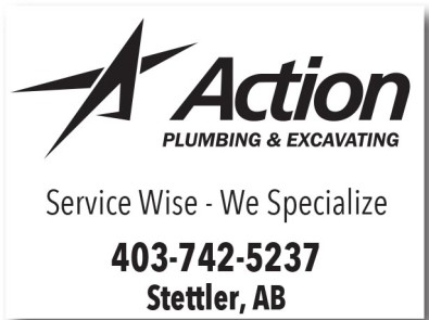 Action Plumbing & Excavating