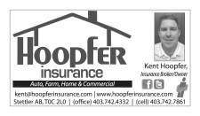 Hoopfer Insurance - Auto, Farm, Home & Commercial