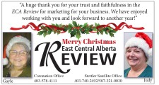 Merry Christmas from ECA Review