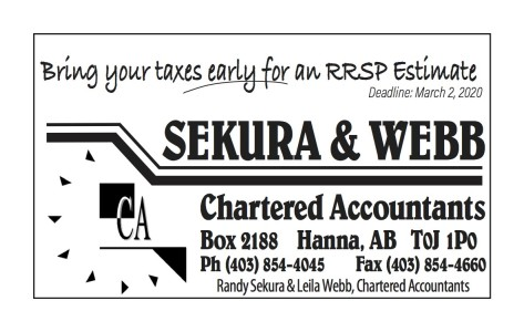 Bring Your Taxes Early For An Rrsp Estimate